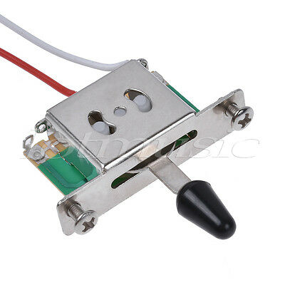 electric guitar wiring harness prewired kit 3 way toggle switch 1v two pickup wiring harness 3 way blade switch 500k coil tap 2 pickup harness 500k 3 way blade switch coil tap