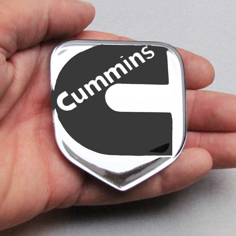Details about DODGE CUMMINS DIESEL GRILLE EMBLEM BADGE FOR 1994 - 2002 FOR  TURBO RAM TRUCKS