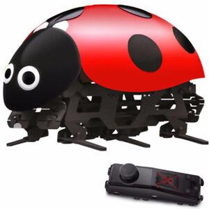 RC Intelligent Lady Bug Robot Kit --  Lots of  Fun