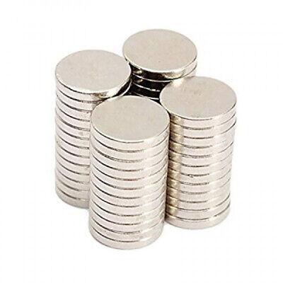 Calamite - magneti mm 9.5 - Busta da 50 pezzi