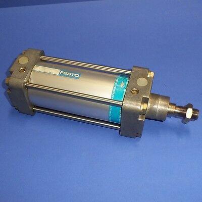 Festo Pneumatic Cylinder Dngut-80-80-ppva Nnb Pzb