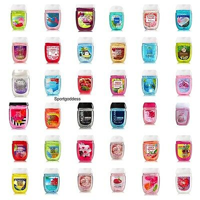 USA Bath and Body Works Pocketbac Hand Sanitizer STOCKING FILLER