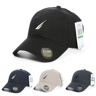2020 NEW Models Nautica Hat Cap Woman Man Unisex baseball Golf Ball Sport Black