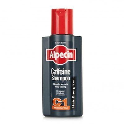 Alpecin Caffeine Shampoo - 250ml