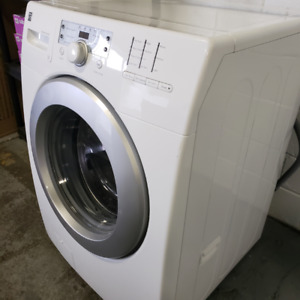 IRIA - Washer Kenmore White - (647) 352-5008