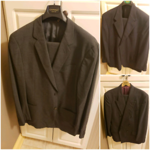 cbc5f59f4f56 Great Condition Suits (Cunningham and Poupore