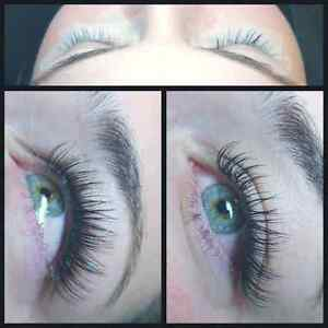 Eyelash Extensions by Eye Candy Lash Boutique  London Ontario image 9