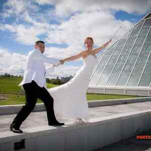 Full day wedding photography special pricing  Edmonton Edmonton Area image 2