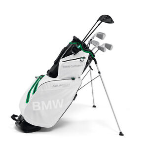 Brand New (With Tags) BMW Golfsport Carry Bag - By Ogio