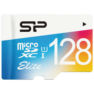 128 GB MICRO SD CARD