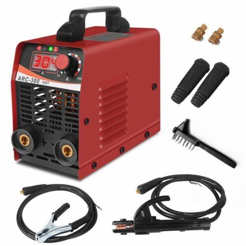 Welding Semi-automatic Machine Solder Equipment Welder Electric Inverter Tools
