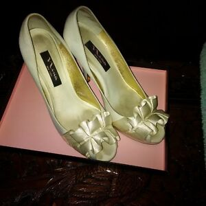 Nina New York Brides Shoes