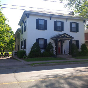 SPACIOUS THREE (OR FOUR) BEDROOM UNIT-AVAILABLE SEPT 1ST