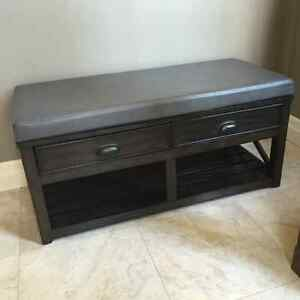 Welcome bench for sale