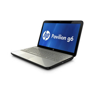 NICE MINT SHAPE HP  LAPTOP QUAD CORE