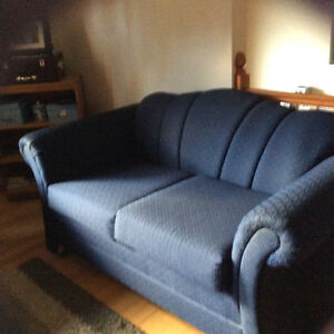 Couch and matching love seat Kawartha Lakes Peterborough Area image 4
