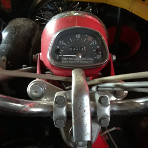 1972 CT90 Trail - needs engine rebuilt or replaced