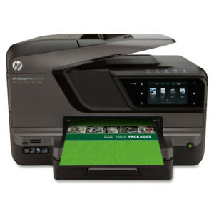 HP Colour Inkjet Printer