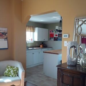 Beautiful 3 bedroom in Pictou for Rent