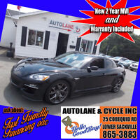 *1 Owner* '09 Mazda RX8 Only $11,995 *Zoom Zoom!* Bedford Halifax Preview