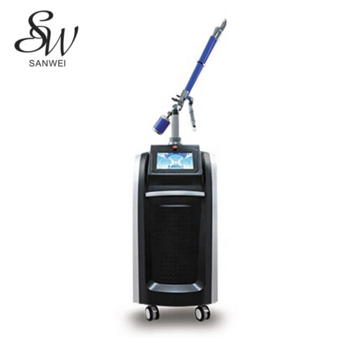 Professional Pico Laser Machine Fast And Effective Tattoo Removal Salon Device