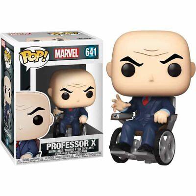 Funko POP!: Marvel: X-Men: Profesor X