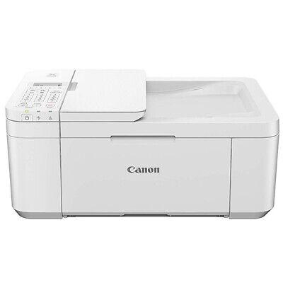 Canon PIXMA TR4551 4-in-1 Tintenstrahl-Multifunktionsdrucker weiß