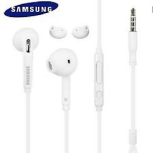 Original Samsung Wired Headset for S7 S8 with Jewel case