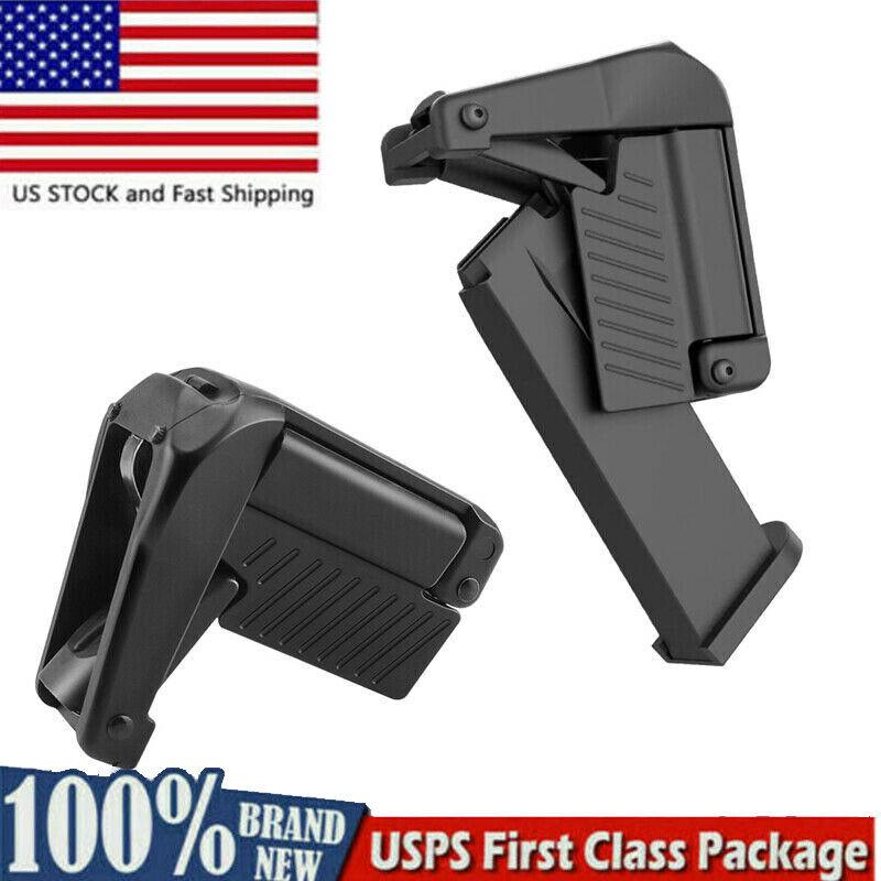 Sylvan Raptor Universal Pistol Speed Loader for Magazines from .380 9mm - 45 ACP