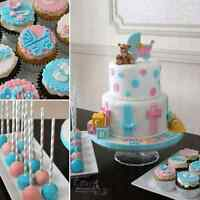 Homemade Cakes / Gâteaux - Cupcakes - Cake Pops and more