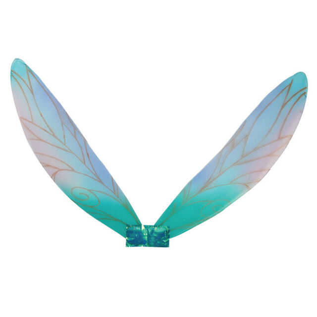 PIXIE WINGS ADULT# DISNEY MOVIE FANCY DRESS FAIRY OUTFIT ACCESSORY