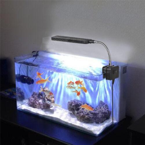 28 48 led light marine aquarium light led lighting reef for Saltwater fish tank lights