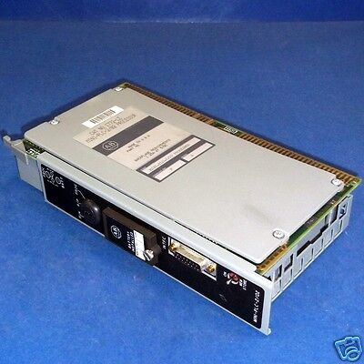Allen Bradley Mini-plc 202 Processor Module 1772-lz Ser. A Fw Rev. F