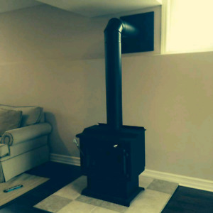 6 Inch Stove Pipe Wanted