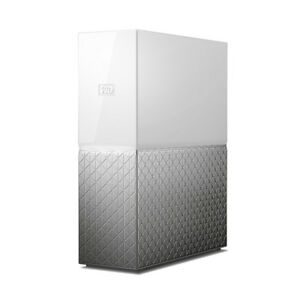 Western Digital 4TB My Cloud Home Personal Network Attached Stor