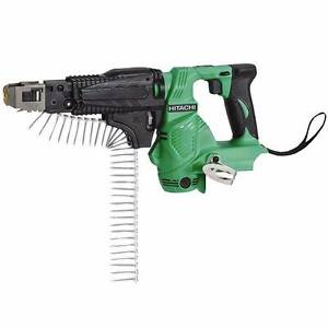 SLIDE AUTOMATIC SCREW DRIVER - HITACHI WF18DSL (H4) - SKIN ONLY Mount Lawley Stirling Area Preview