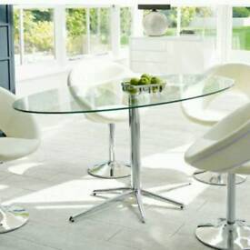 Dwell Stellar Dining Table (new)