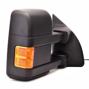 Towing Mirrors - Ford, Dodge, GMC, Chevrolet - New