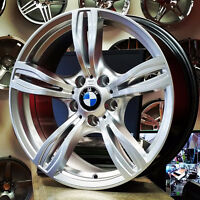 18 Inch M5 Replica Wheels for BMW **4 New** Ph 905 673 2828