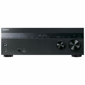 Sony 1015-Watt 7.2-Channel A/V Receiver, New