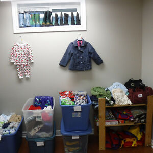 Baby/Kids Clothes, Birth - 4, Huge Amount