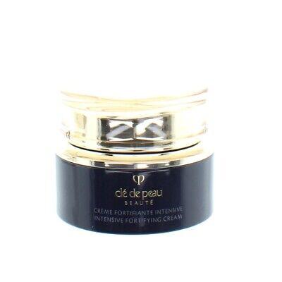 Cle De Peau Beaute Cream 50ml Intensive Fortifying Face Rich Night Moisturiser