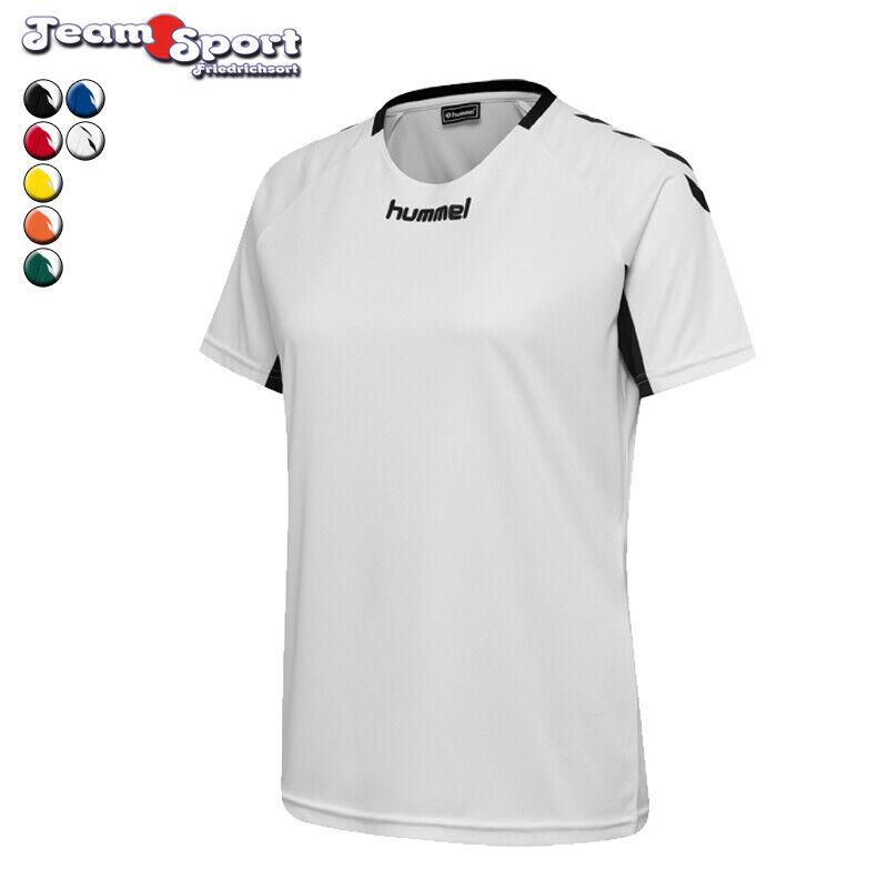 Hummel Core Team Trikot - Damen / Fitness Handball Fussball T-Shirt / Art 203438