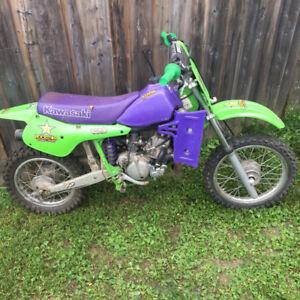 1995 Kawasaki 65