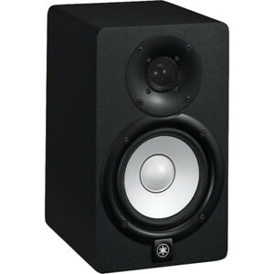 YAMAHA HS5 - BRAND NEW (PER PIECE) - PAIR AVAILABLE - MONITOR