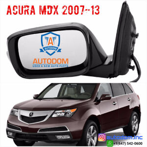 Mdx Side Mirror Car Parts Accessories For Sale In Ontario - Acura mdx side mirror replacement