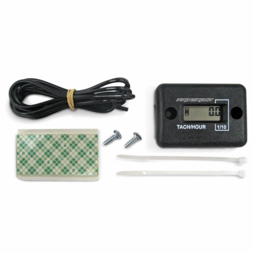 hour tach deluxe engine hour meter eng