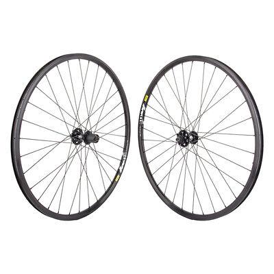Radsport Reifen, Schläuche & Laufräder WM Wheels 27.5 584x23 Wtb Team Issue I23 Tcs Bk 32 M678 15mm 12mm 8-10scasbk 142
