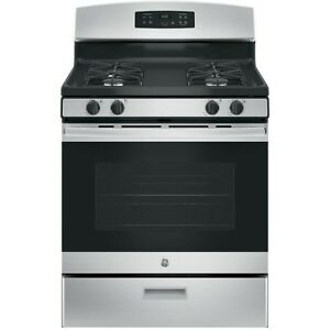 """wanted"" stainless gas stove and/or refrigerator...up to $1500"