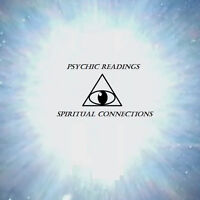 Intuitive~Mediumship~Psychic Readings
